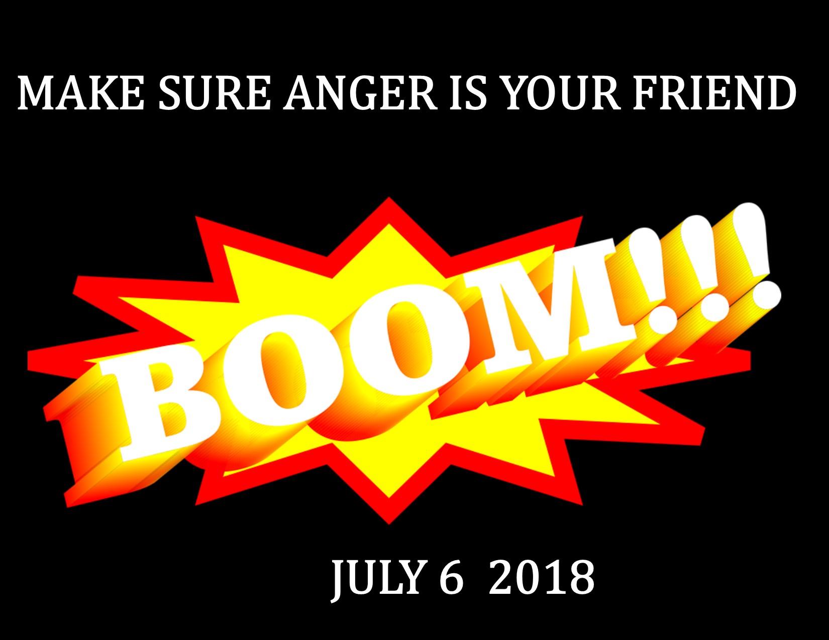 JULY 2018 UPDATE 7-6-18 PEG