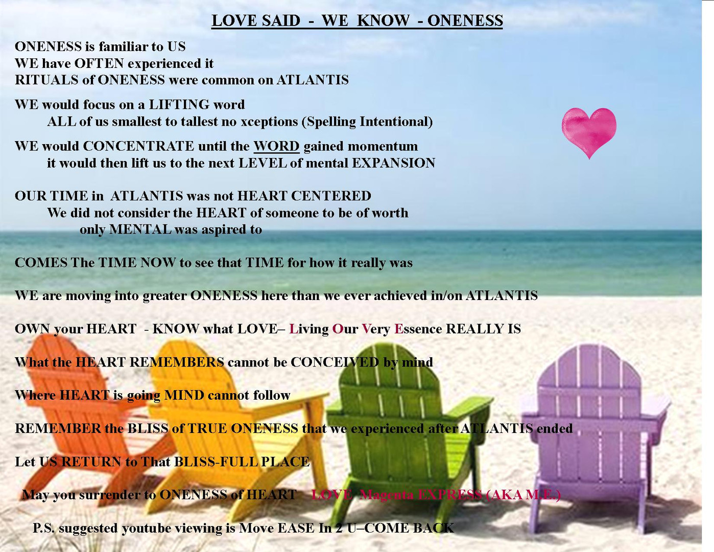 LOVE SAID ONENESS PEG.jpg