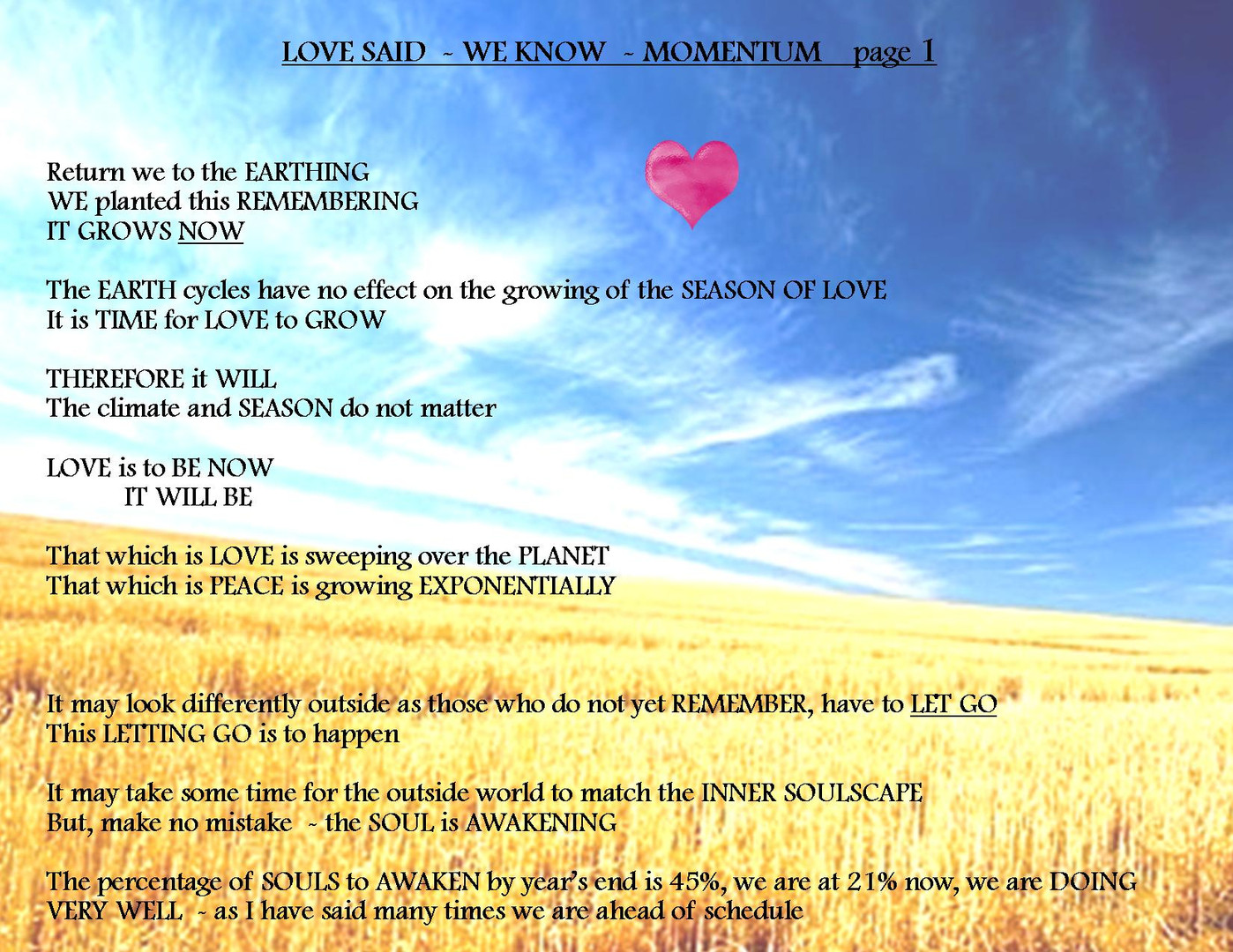 LOVE SAID MOMENTUM PEG.jpg