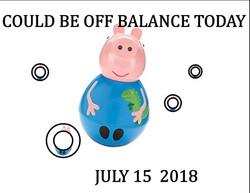 JULY 2018 UPDATE 7-15-18 PEG