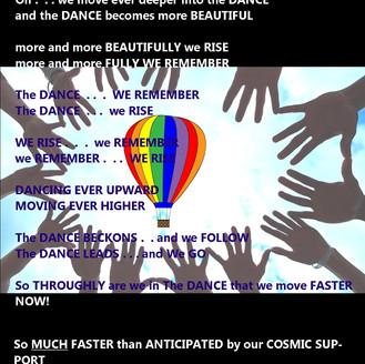 THE DANCE PG 1