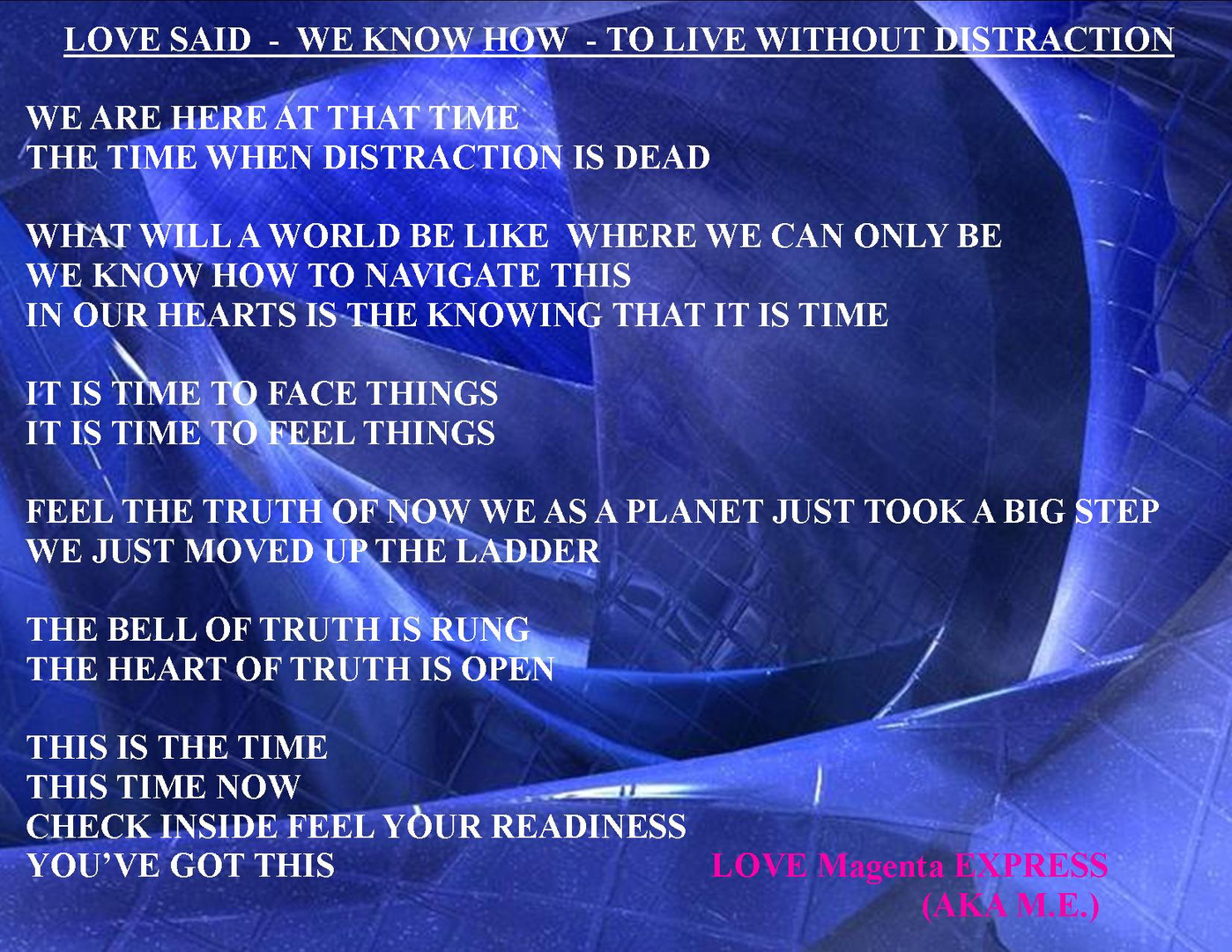 LOVE SAID LIVE PEG.jpg