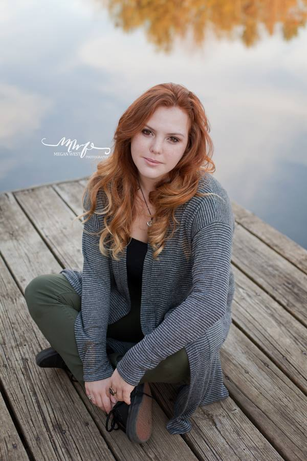 Fort Wayne Senior Photographer