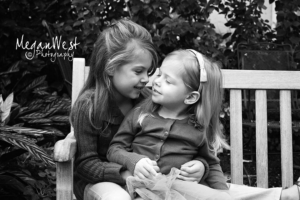 Fort Wayne Children Photographer