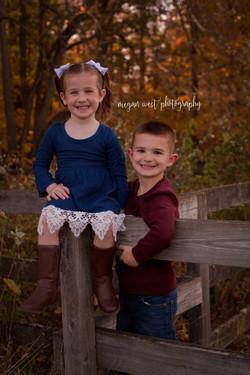 Fort Wayne Child Photographer