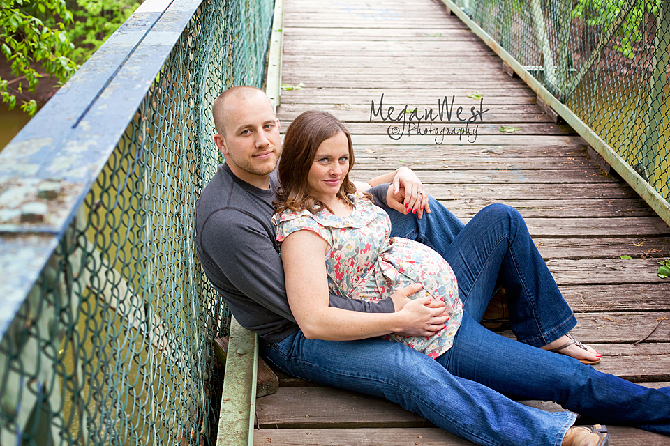 Fort Wayne Maternity Photographer