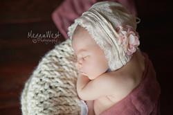 Fort Wayne Newborn Photographer
