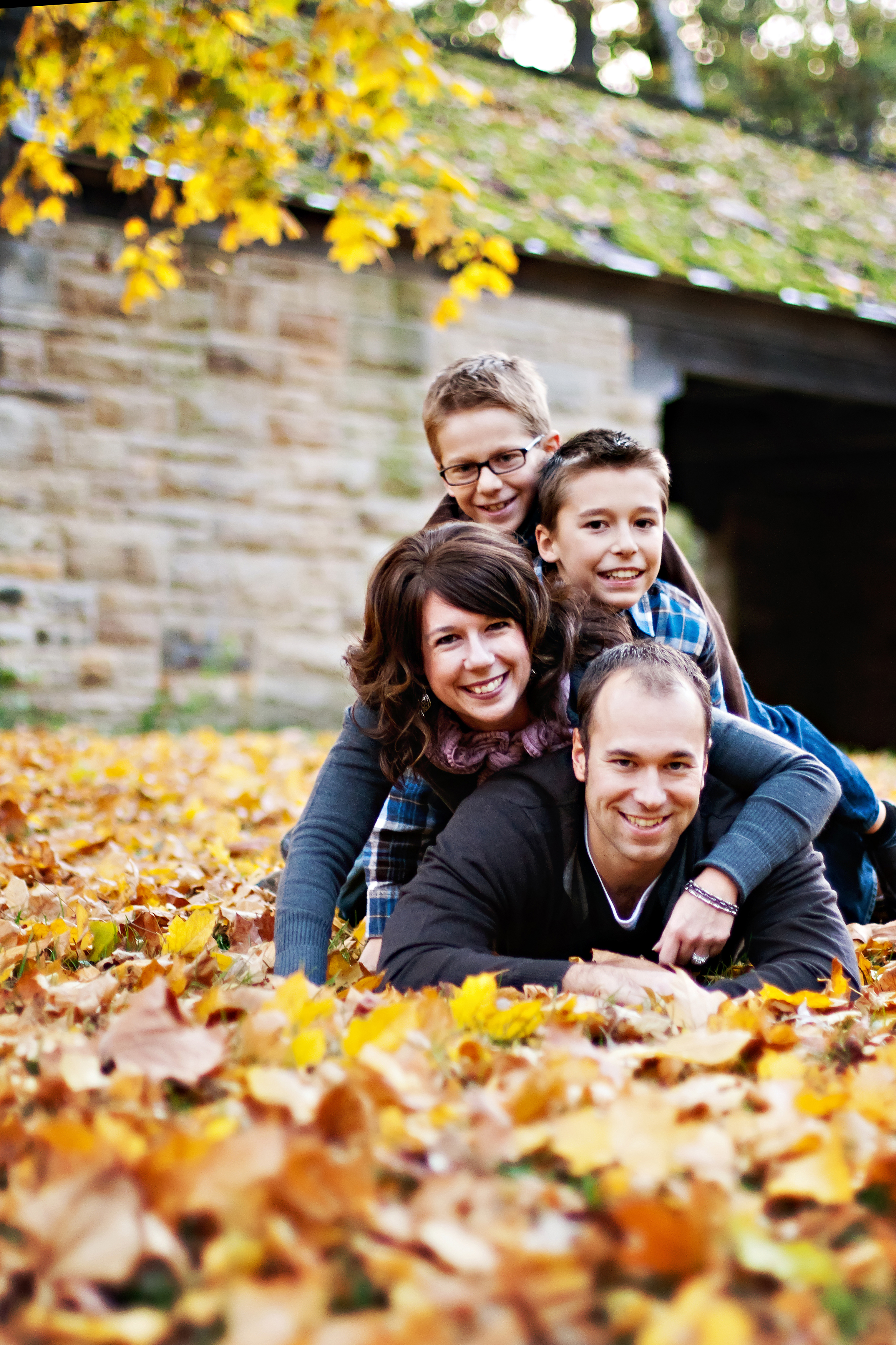 Fort Wayne Family Photographer