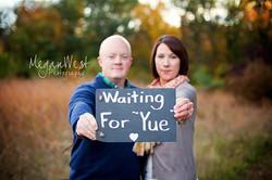 Fort Wayne Adoption Photographer