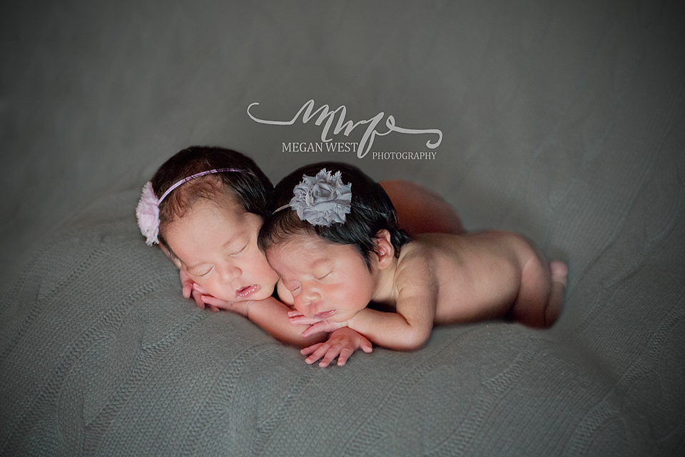 Fort Wayne Newborn Photographer