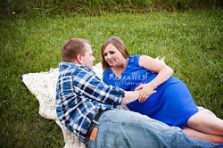 Fort Wayne Maternity Photographer