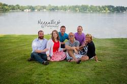 Fort Wayne Family Photographer