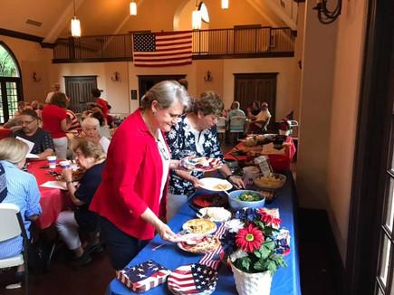All American Supper Club 2019