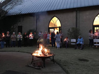 Epiphany Fest of Lights & Chili Cook-Off