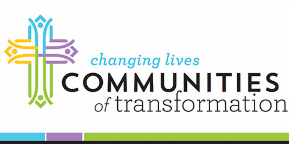 Communities of Transformation - Taste and See