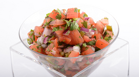 Recipe: Pico De Gallo Salsa, by Janeva Eickhoff