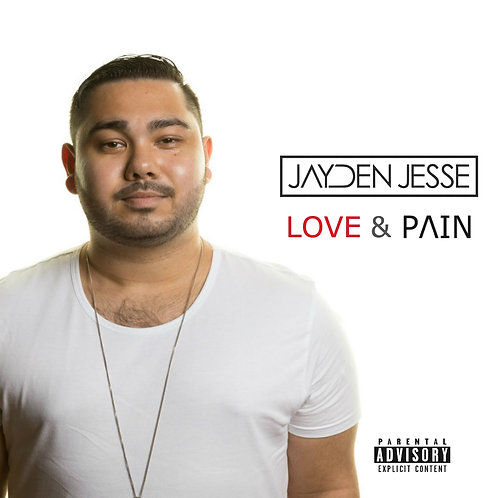 Love & Pain (Deluxe) [Physical CD]