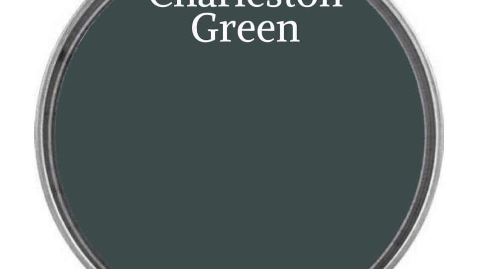 Charleston Green