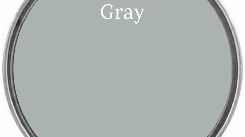 Renovation Gray
