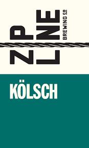 Zip Line Kolsch