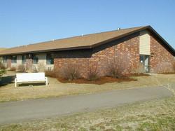 Centennial Park Retirement Village- Skilled Care  Addition