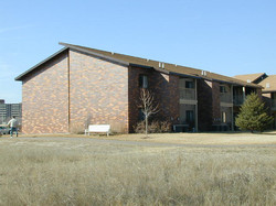 Centennial Park Retirement Village- Apartment Addition