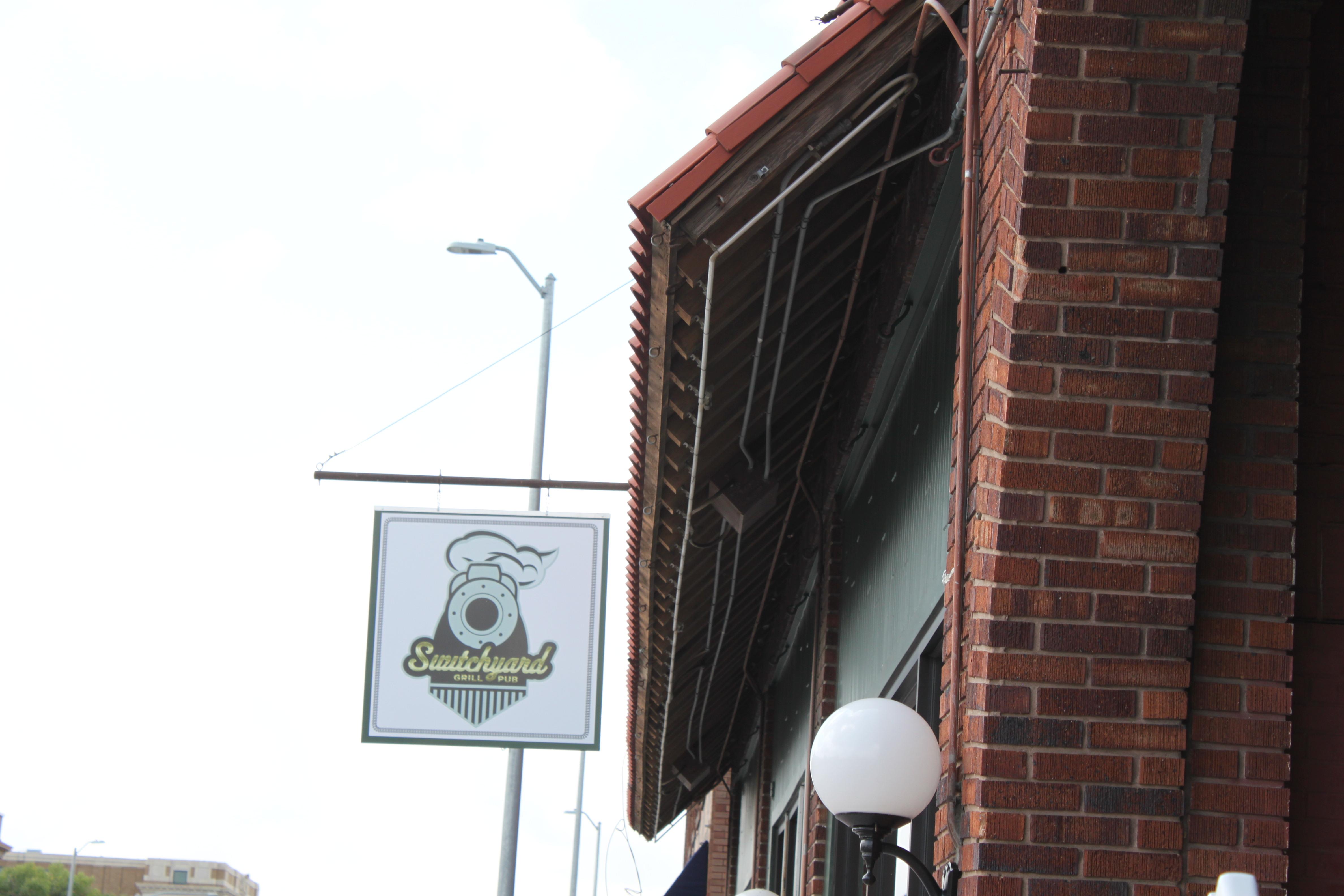 Switchyard Pub