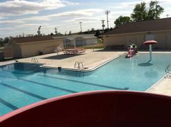 Sutherland Municipal Pool