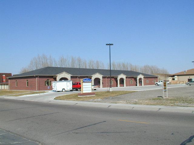 GCMW Properties