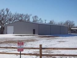 Spady's Storage Building