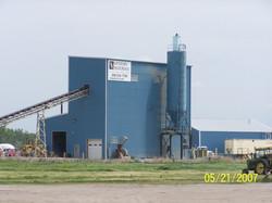 Western Materials Concrete Plant
