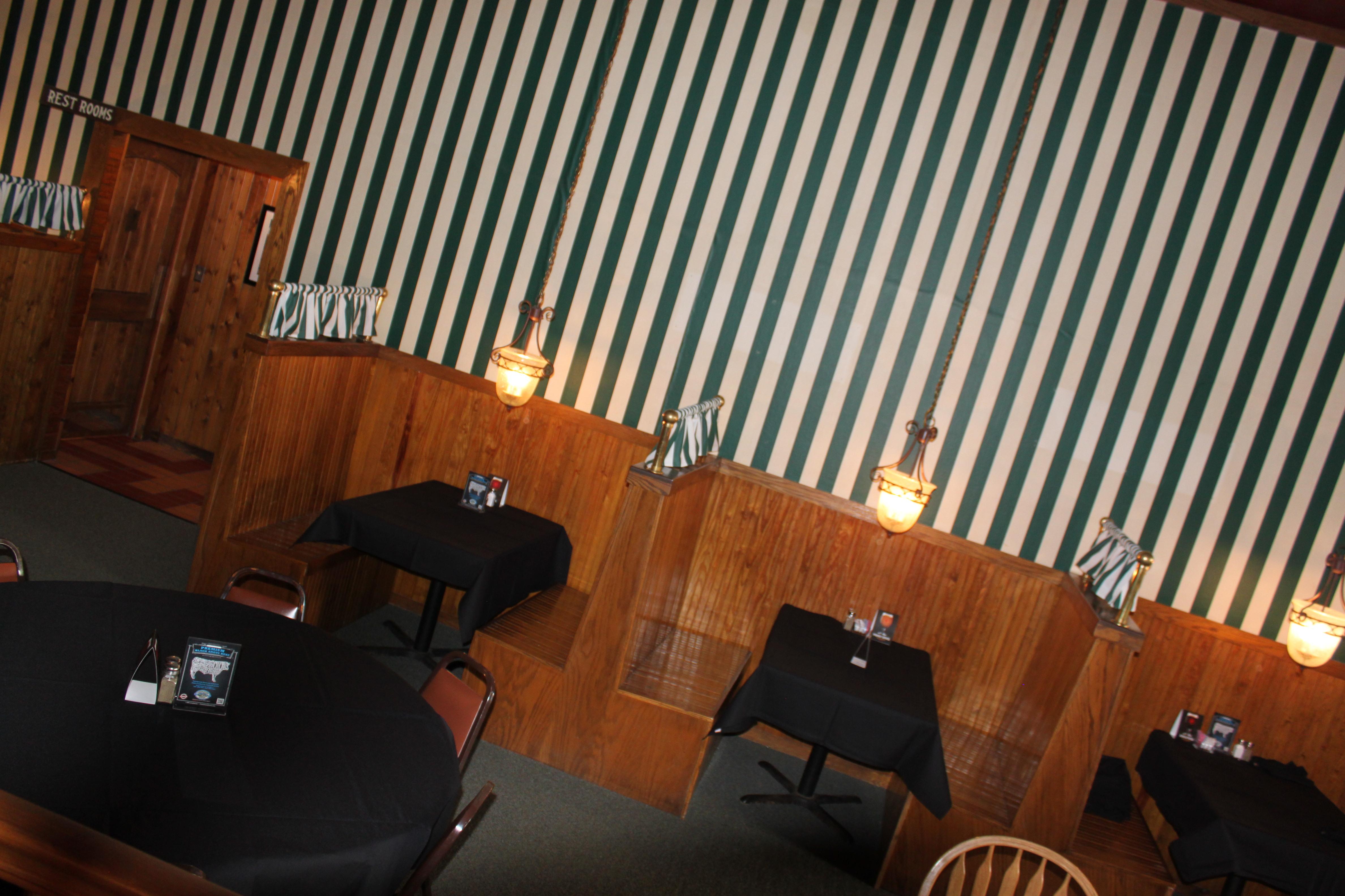 West Dinning Room