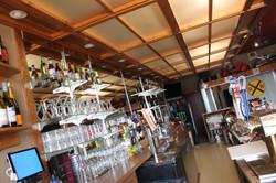 Switchyard Pub Side