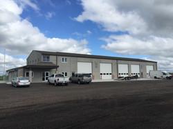 NDOR Palisade Maintenance Facility