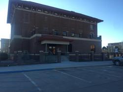 CUAC Prairie Arts Center - West Addition