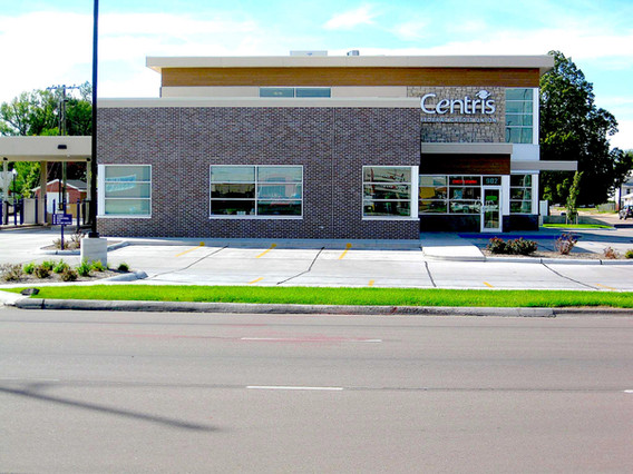 Centris Fedral Cedit Union