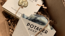 The Scoop on Soap: Featuring Potager Handcrafted Soap