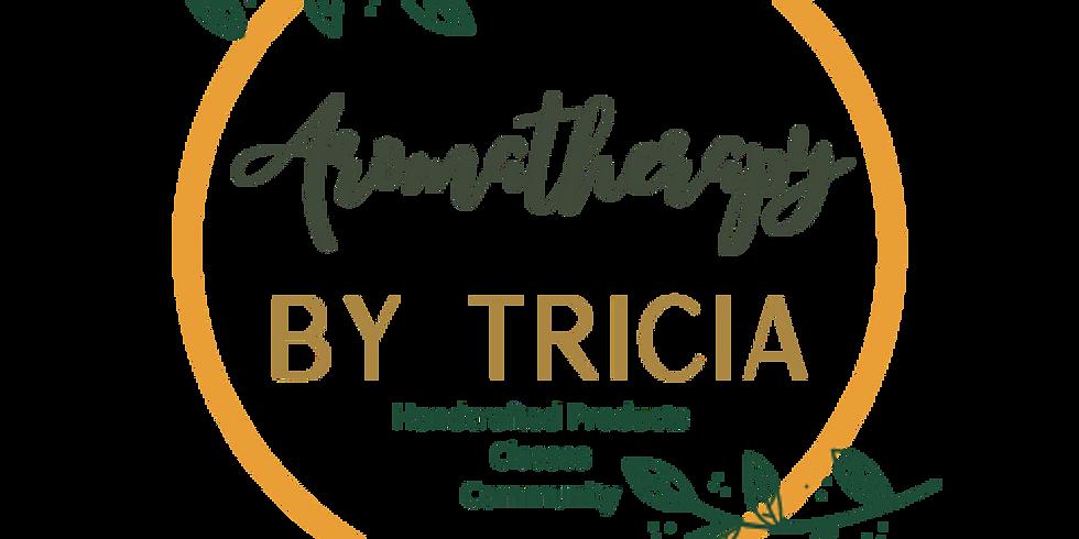 Aromatic Affirmations Workshop