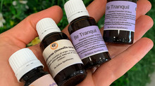 How to Create an Aromatherapy Roll On at the Right Dilution