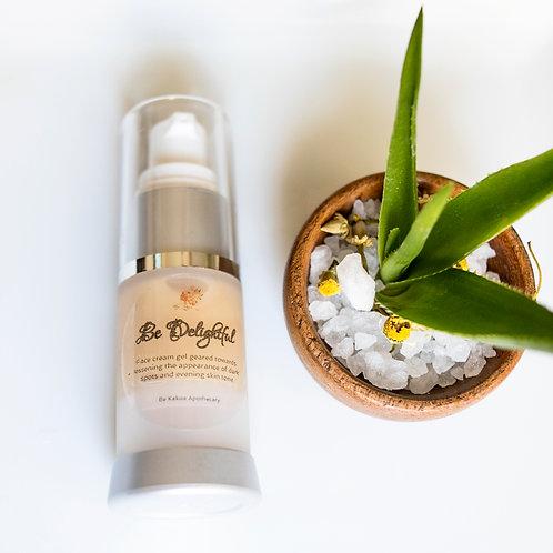 Be Delightful Skin Brightening Cream