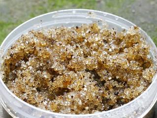 Scrub a Dub Dub -- Aromatherapy Sugar Scrub Recipes