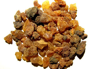 Skin, Scar, and Muscle Soothing Plus Decongesting Myrrh Essential Oil Has Much to Offer.