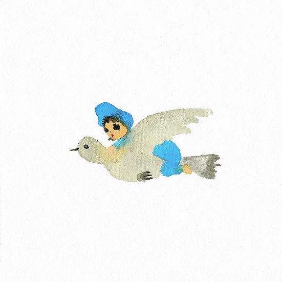 Little Hello - Bird (2020)