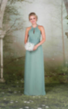 Emma Bridals Bridesmaids Style 7591