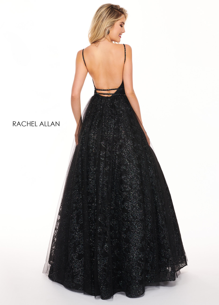 Rachel Allan Prom Style 6636