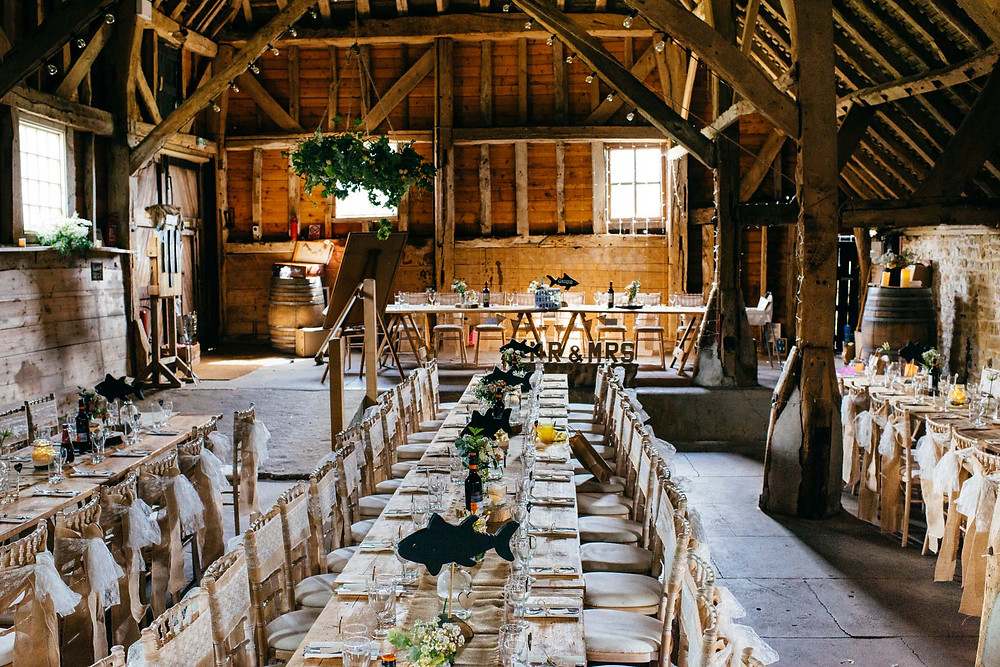 The Best Wedding Venues in Essex for 2020