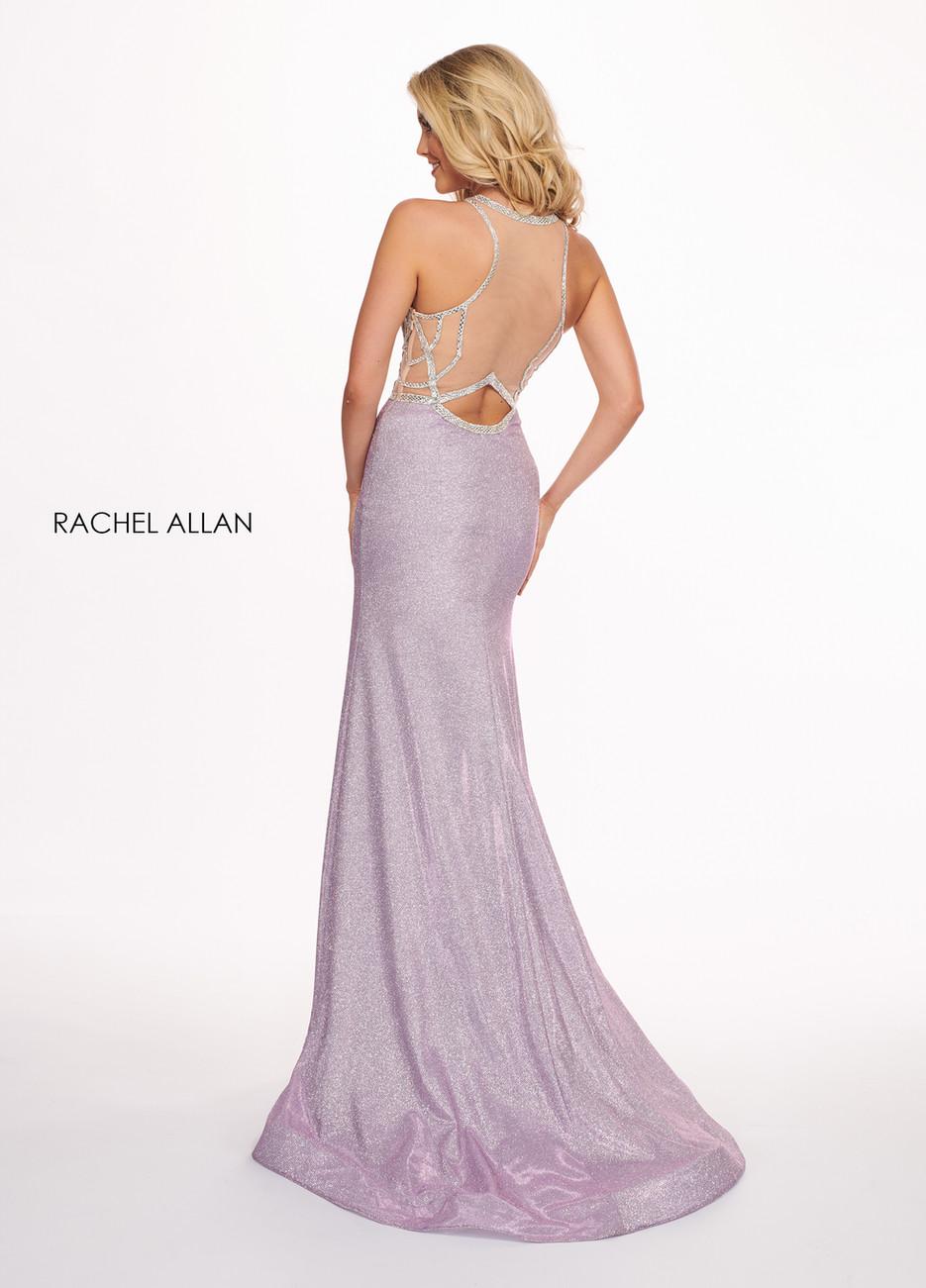 Rachel Allan Prom Style 6491