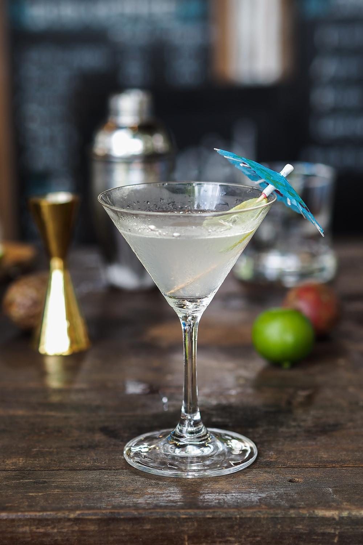 Margarita | DIY Cocktails to make during lockdown