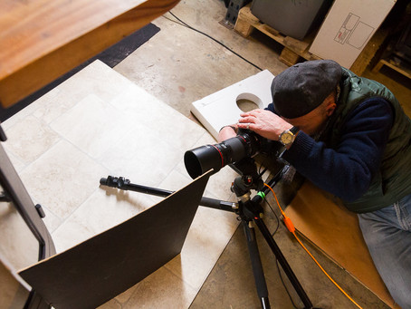 How to Become a Professional Photographer in London
