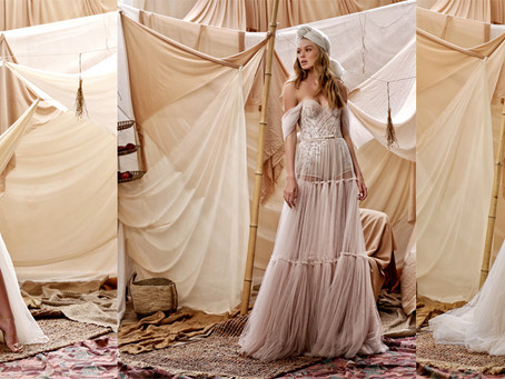 Berta Trunk Show | 21st to 22nd August 2021